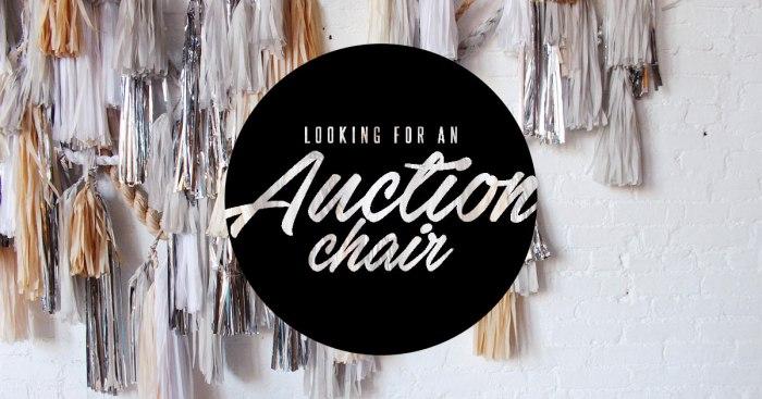 auctionchair