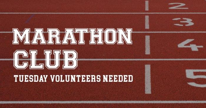 marathonclub