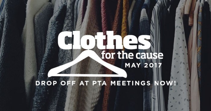 clothesforcause