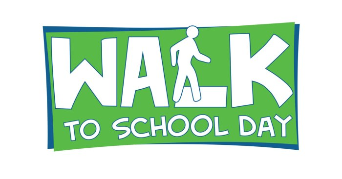 walk2school